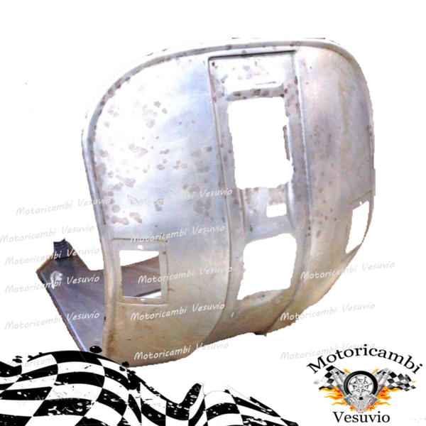 shield vespa pk 50 xl 125