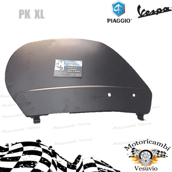 left door vespa pk 50 125