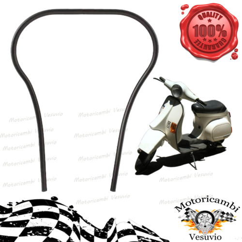 Edge shield plastic vespa 50 125 v hp hp4 fl2 pk xl.